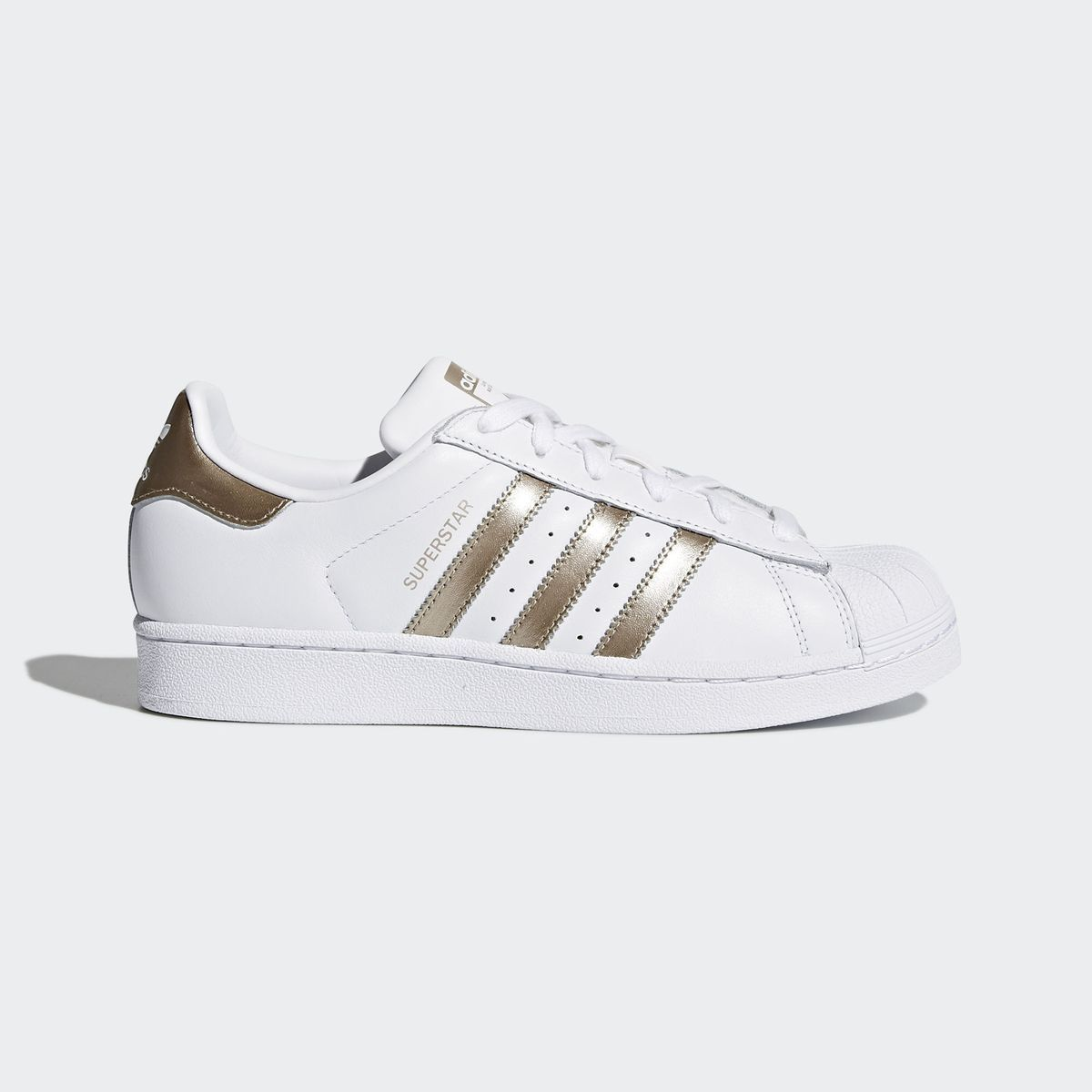 Baskets Superstar - Taille : 36 2/3 | Adidas superstar ...