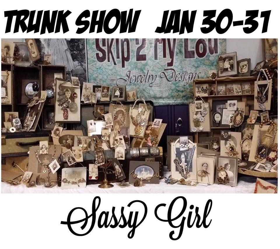 Sassy Girl 1707 Metro Drive Alexandria, La 318-787-6358 #sassygirlalexandria