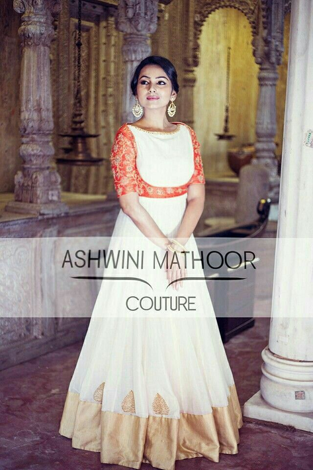 6aa91f08b2 Anarkali Suits, Indian Wear, Traditional Outfits, Flower Girl Dresses, Long  Dresses,