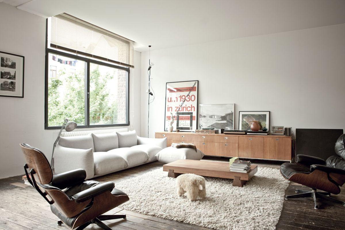 Apartment   Wohnzimmermöbel modern, Haus und Wohnen
