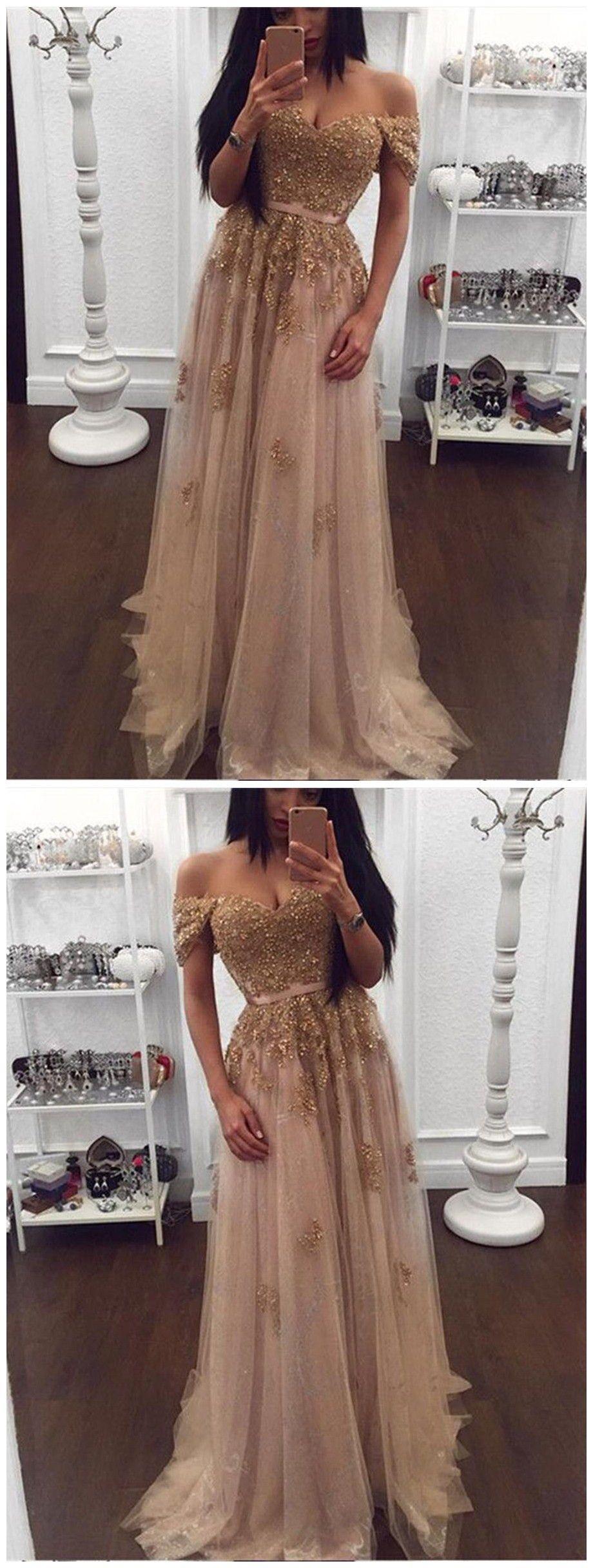 aline long prom dresses offtheshoulder elegant prom dresses