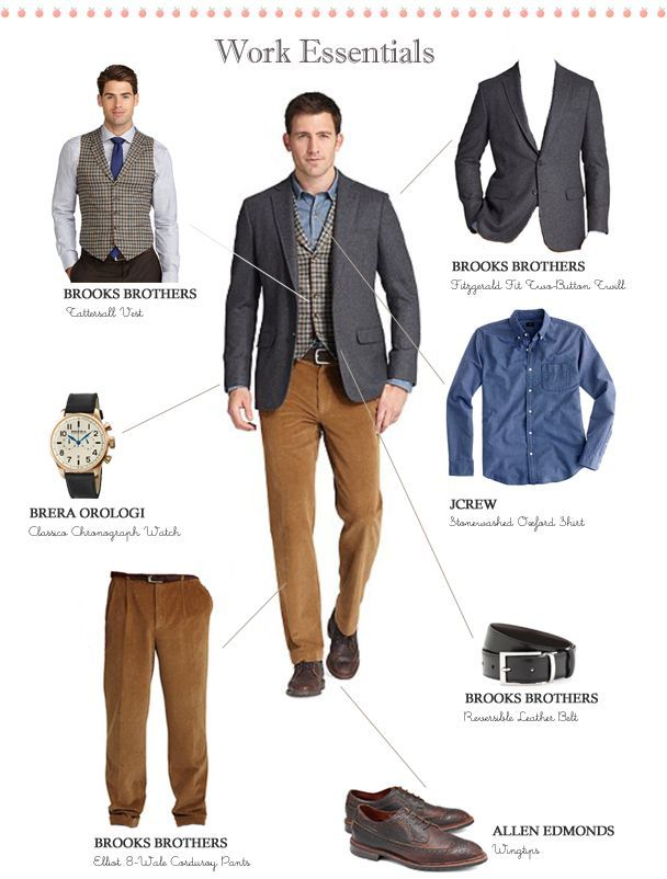 81ec2d191 young men's business casual fashion - Google Search | Young ...