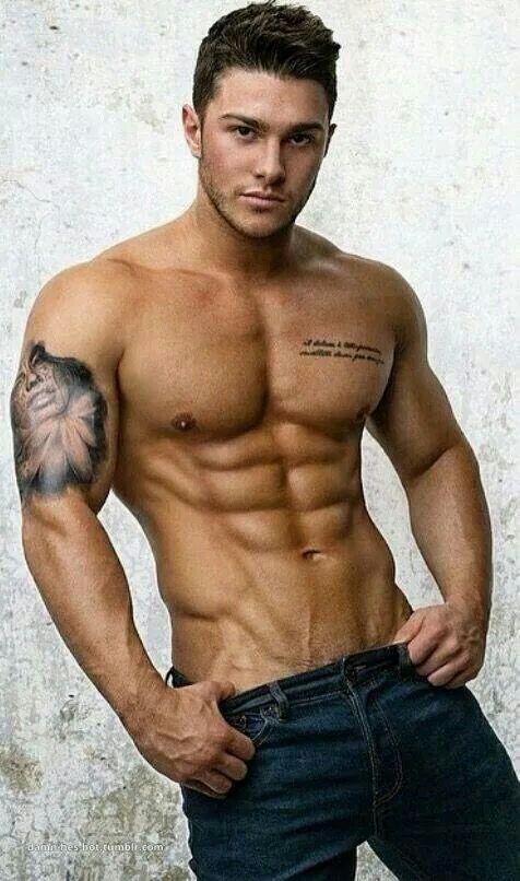 masculine men