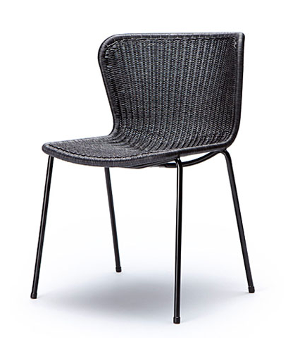 C603 Indoor / Outdoor Dining Chair by Feelgood Designs - Designed ...