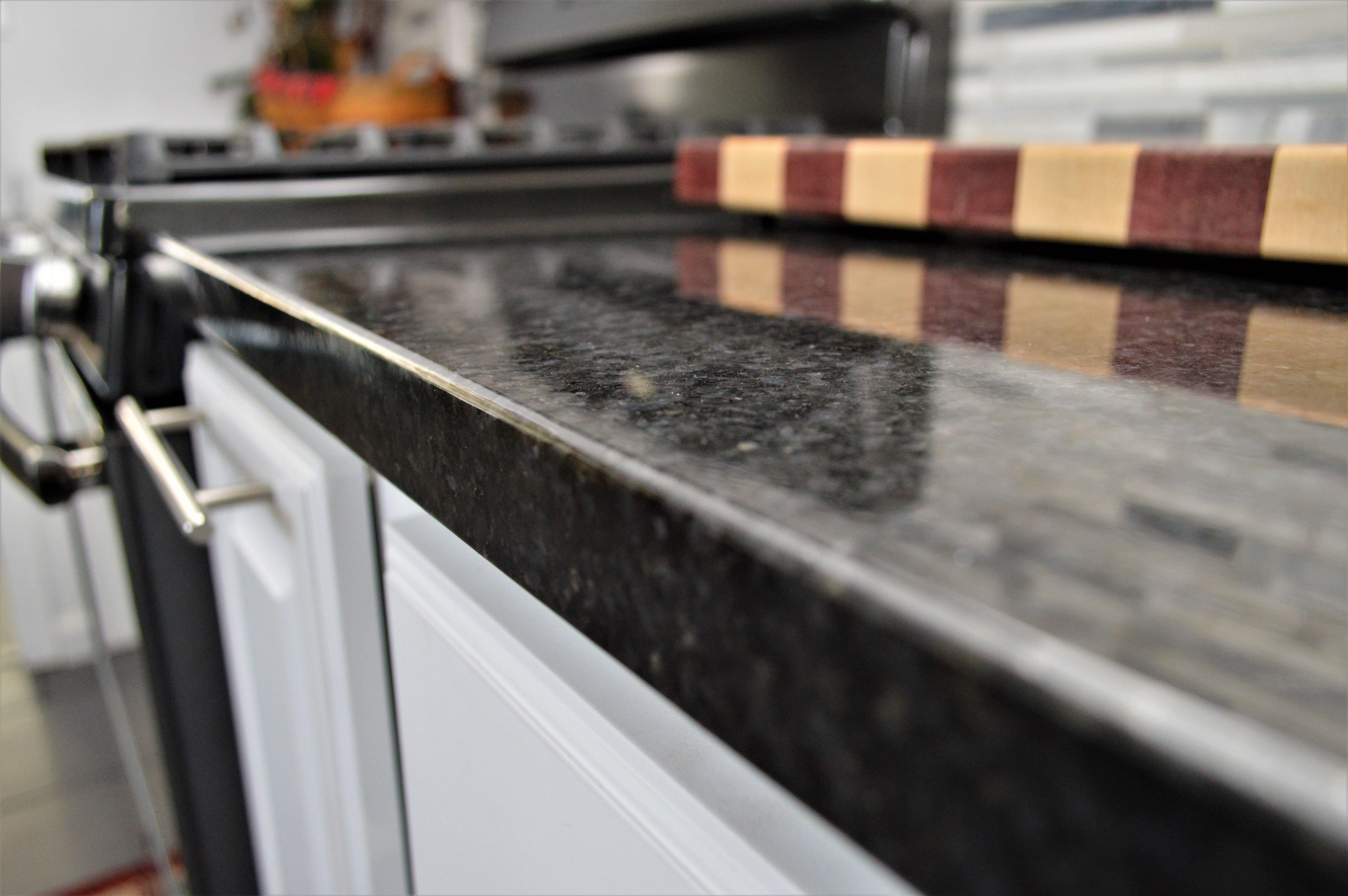 Black Pearl Color Black Pearl Granite Cooking Area Granite Cost
