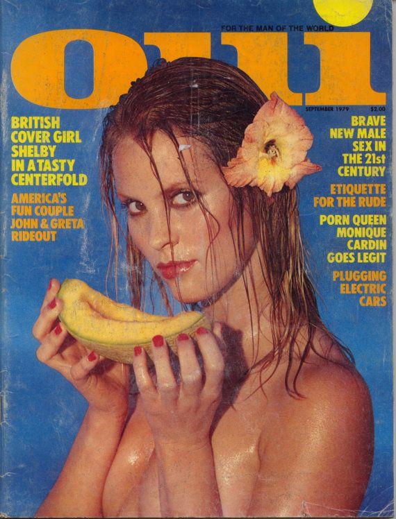 Pin On Oui Magazine