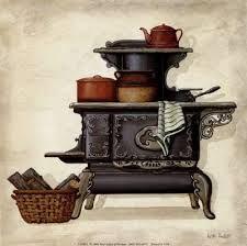 Resultado de imagen de decoupage cocina