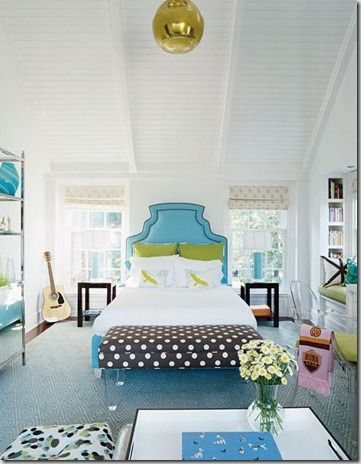 great ideas for a tween room