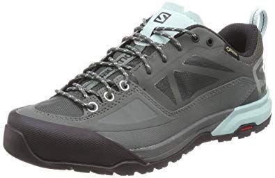 Salomon Women S X Alp Spry Gtx Mountain Boots Review
