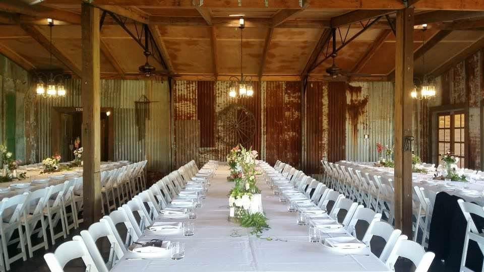 Wedding Reception Venue Adams Peak Hunter Valley Hunter Valley