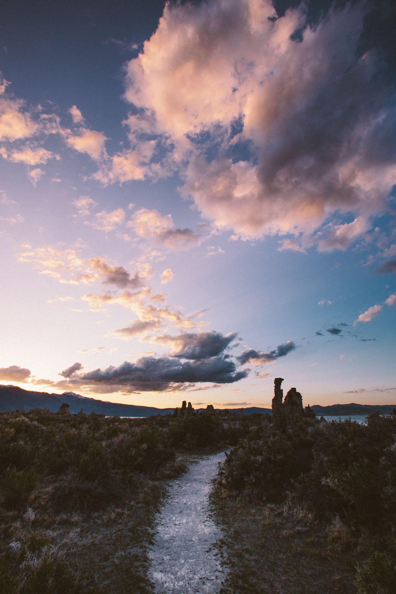 Beautiful natural landscapes of Karl Shakur