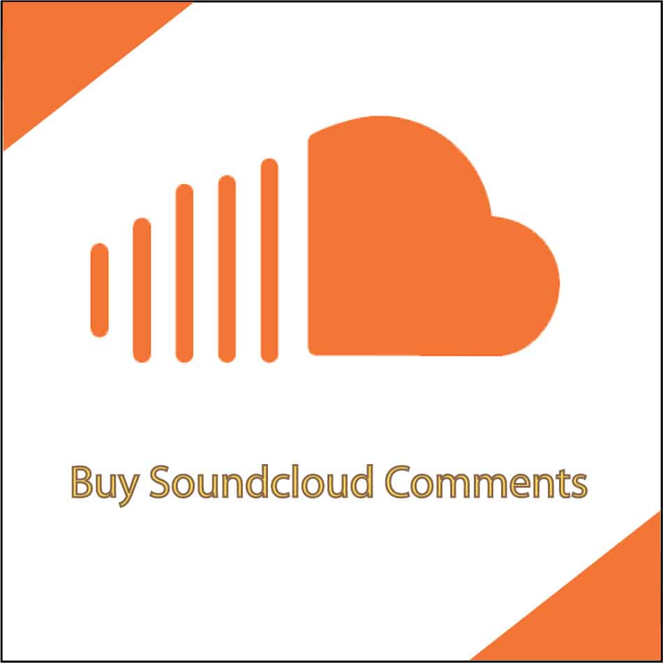 Buy Soundcloud Comments Get Free Soundcloud Plays Soundcloud Stuff To Buy Cool Things To Make