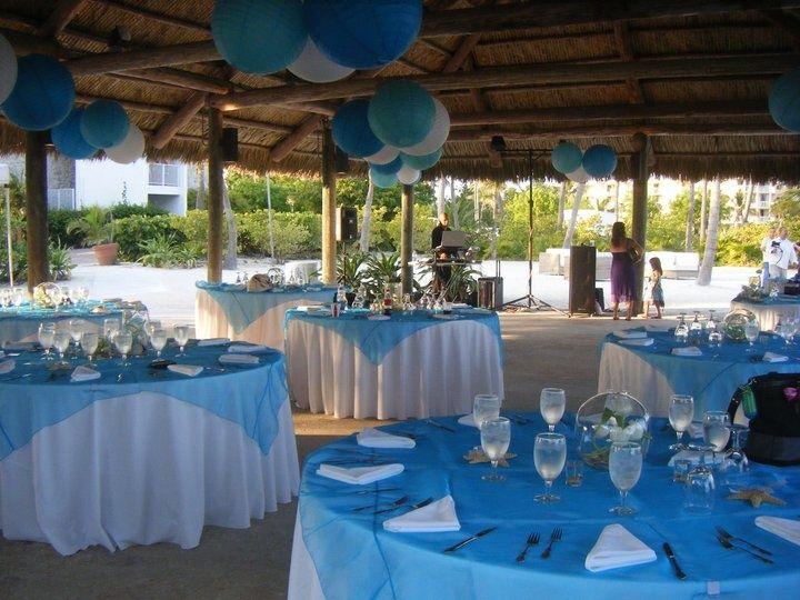 Dream Wedding · Park Pavilion Decoration Ideas ...