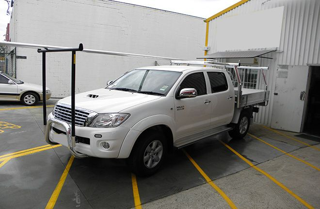 Ute Trays Alloy Trays Ladder Ute Accessories Ute Trays Ute Tonneau Cover