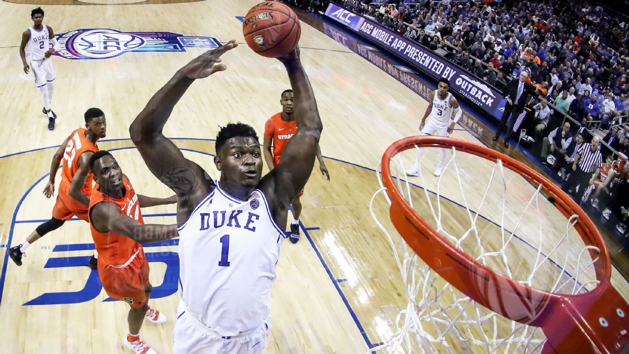March Madness bracket facts for 2019 NCAA tournament ...