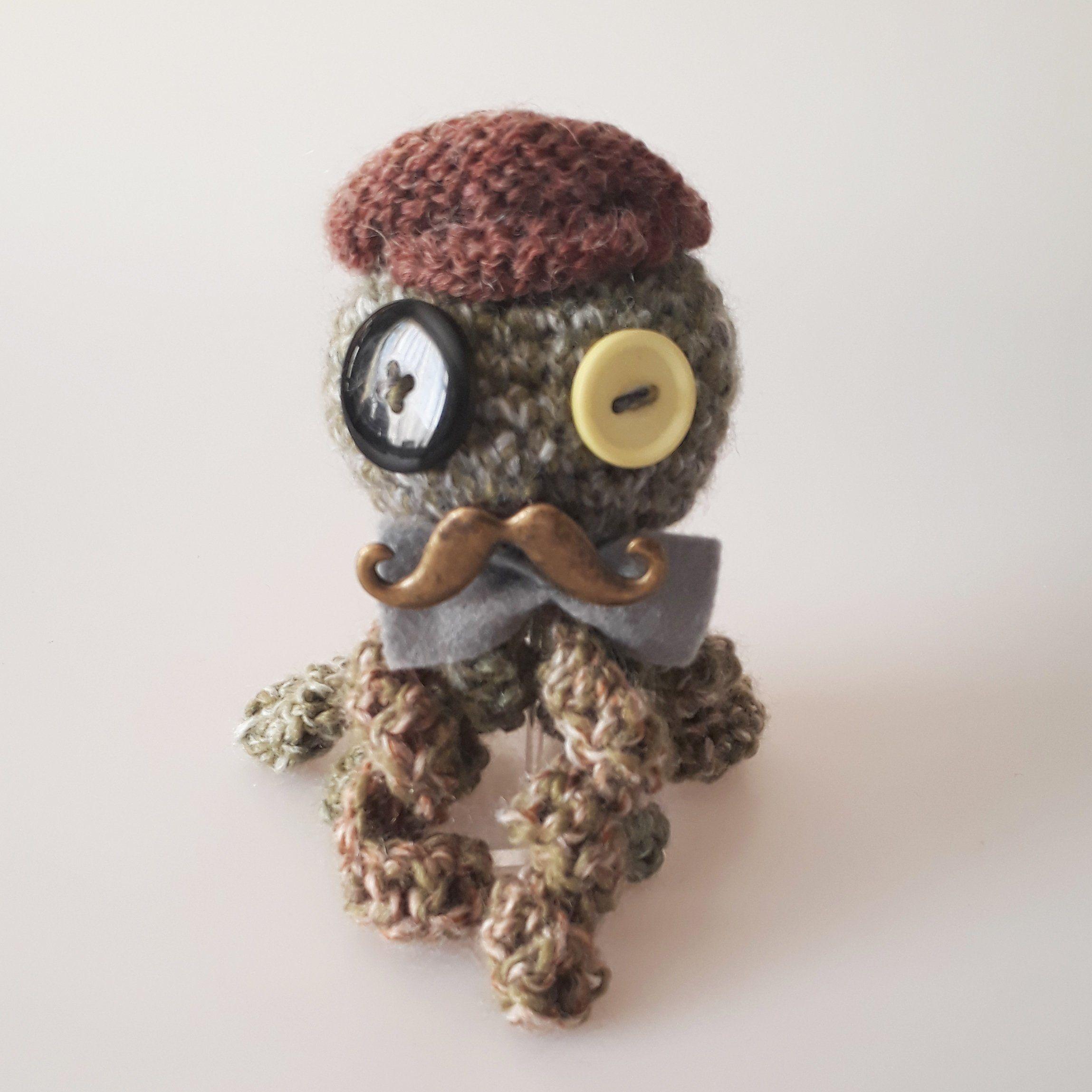 Perro Yorkshire terrier a crochet - Tutorial paso a paso | Perro ... | 2298x2298