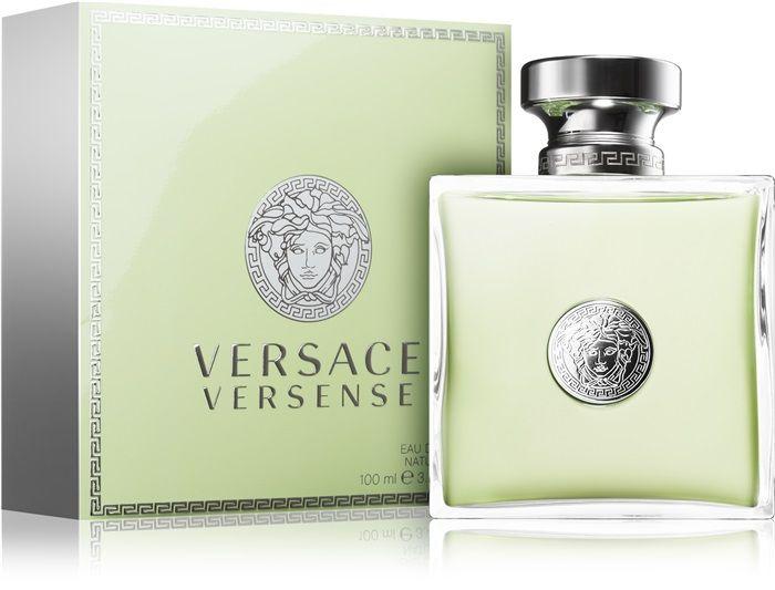 Versace Versense Perfumes Gianni Versace Versace Eau De Toilette