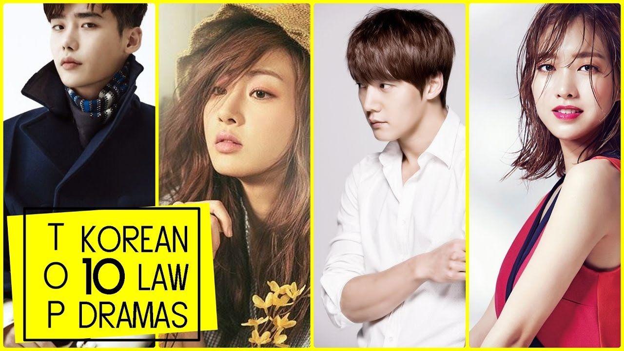 Top 10 Korean Law Dramas Drama Korean Drama Korean