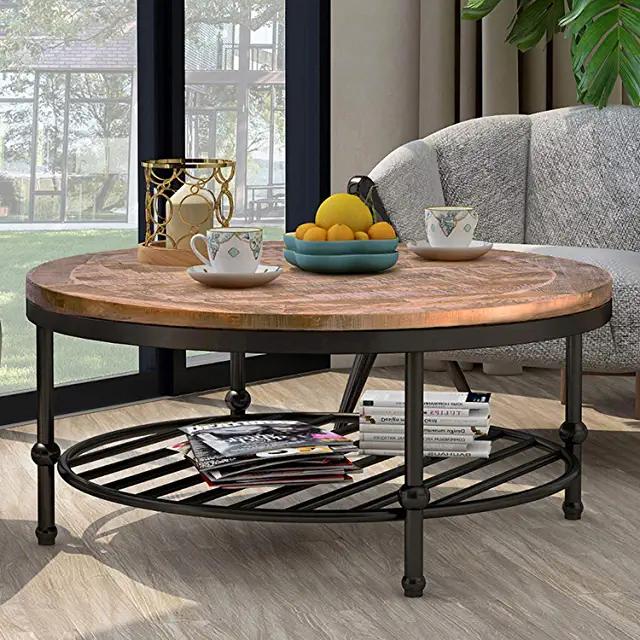 industrial coffee table Coffee table, Coffee