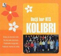 Music CD: Kolibri: Decji hor Kolibri