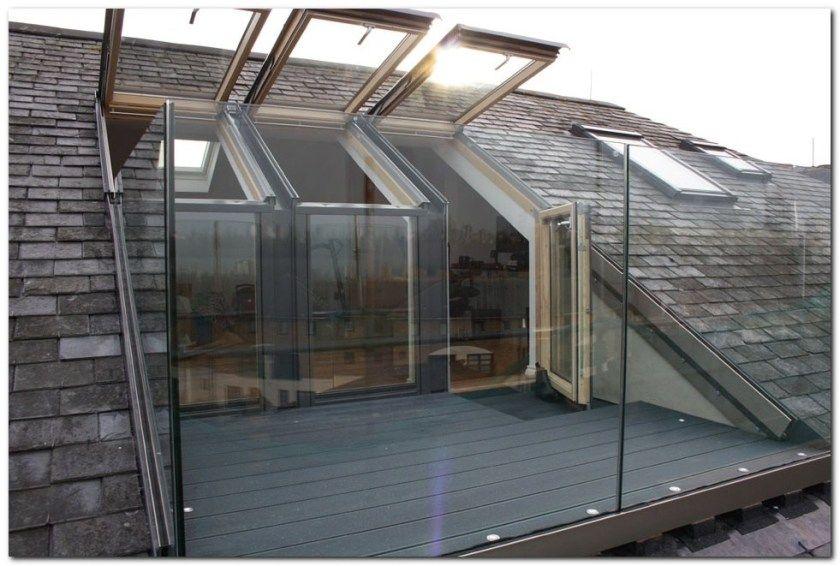 Simple Loft Conversion Ideas for Dormer #loftconversions