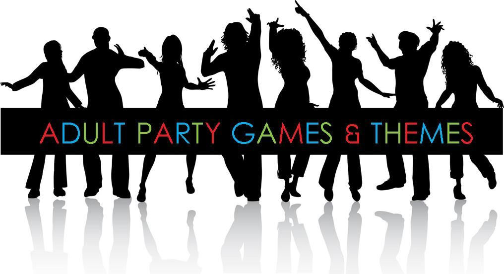 Fun Dinner Party Ideas Adults Part - 41: Tons Of Adult Party Games For All Occasions. Games For Birthdays, Dinner  Parties, FUNNIEST Party Games + MANY MORE!