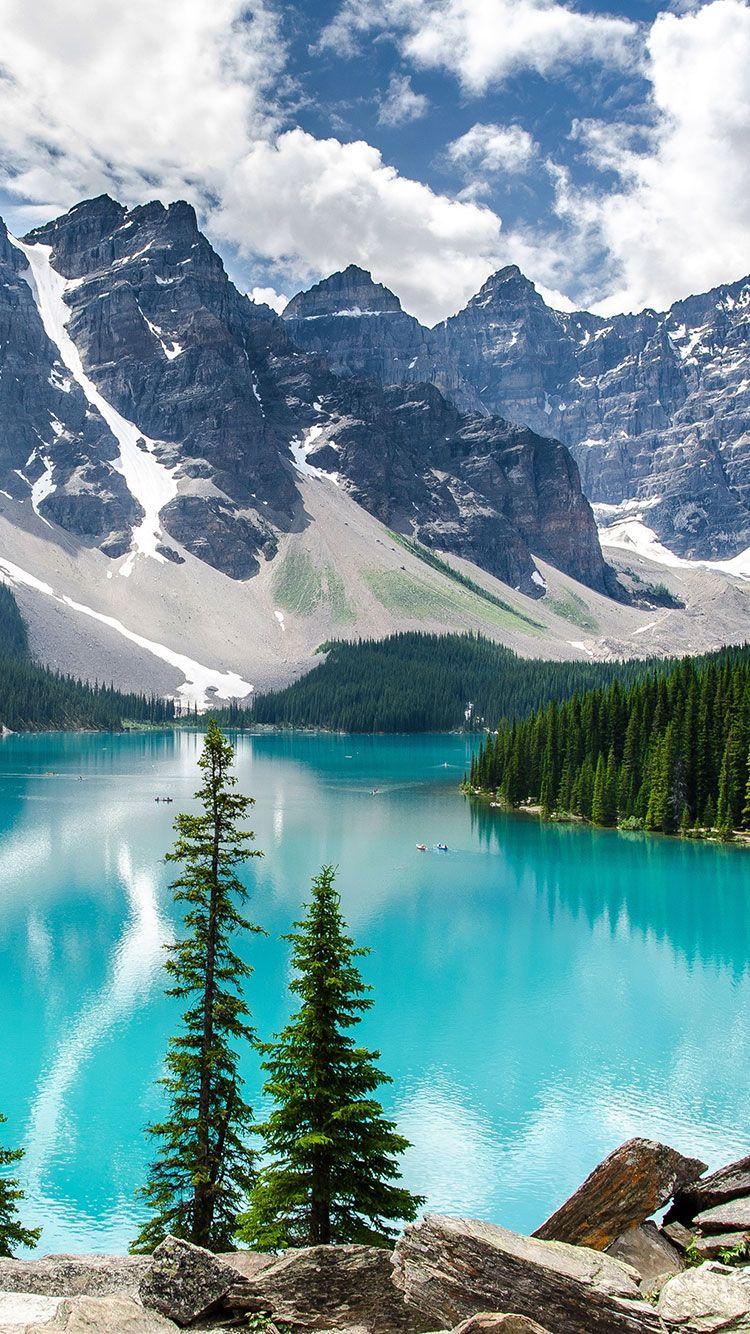 40 Best iPhone 6 Wallpapers & Backgrounds in HD Quality | Widokowe | Natura, Podróżowanie ...