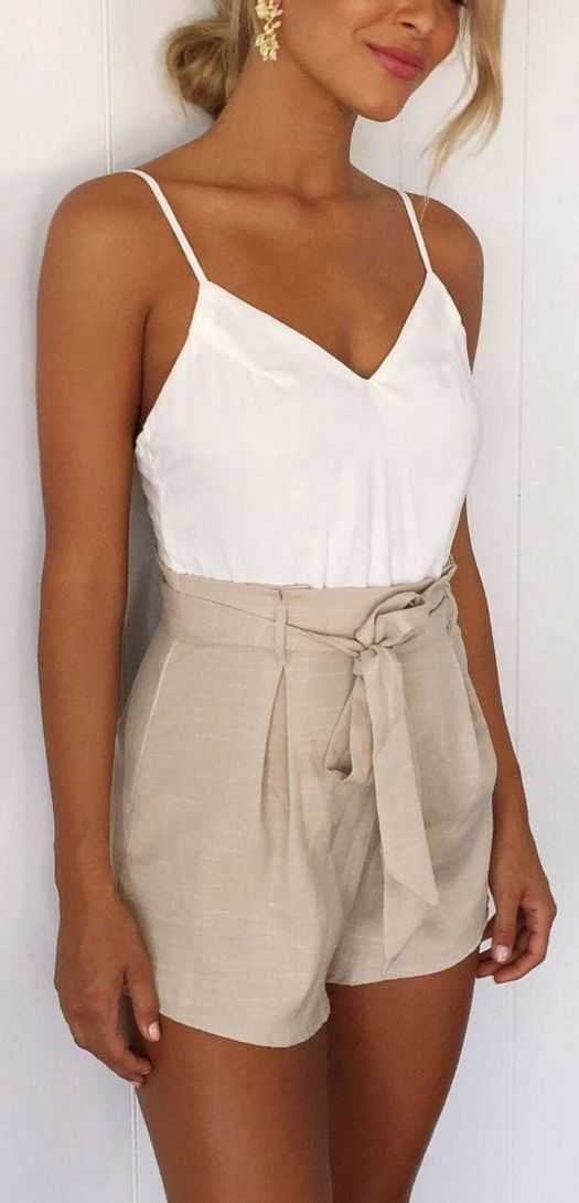 14 Best Summer Clothing 2017 images | Outfits 2017, Summer