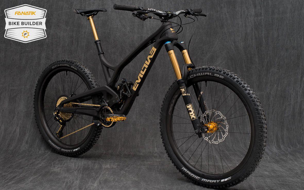 Evil Insurgent Mtb Bike Mountain Mountain Biking Gear Trek