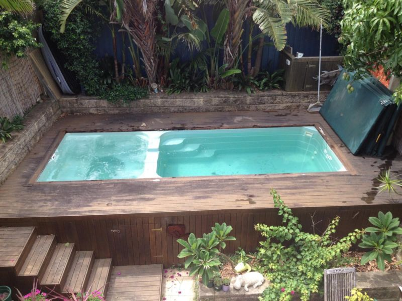 Image Result For Plunge Pool Cincinnati Jacuzzi Outdoor Small