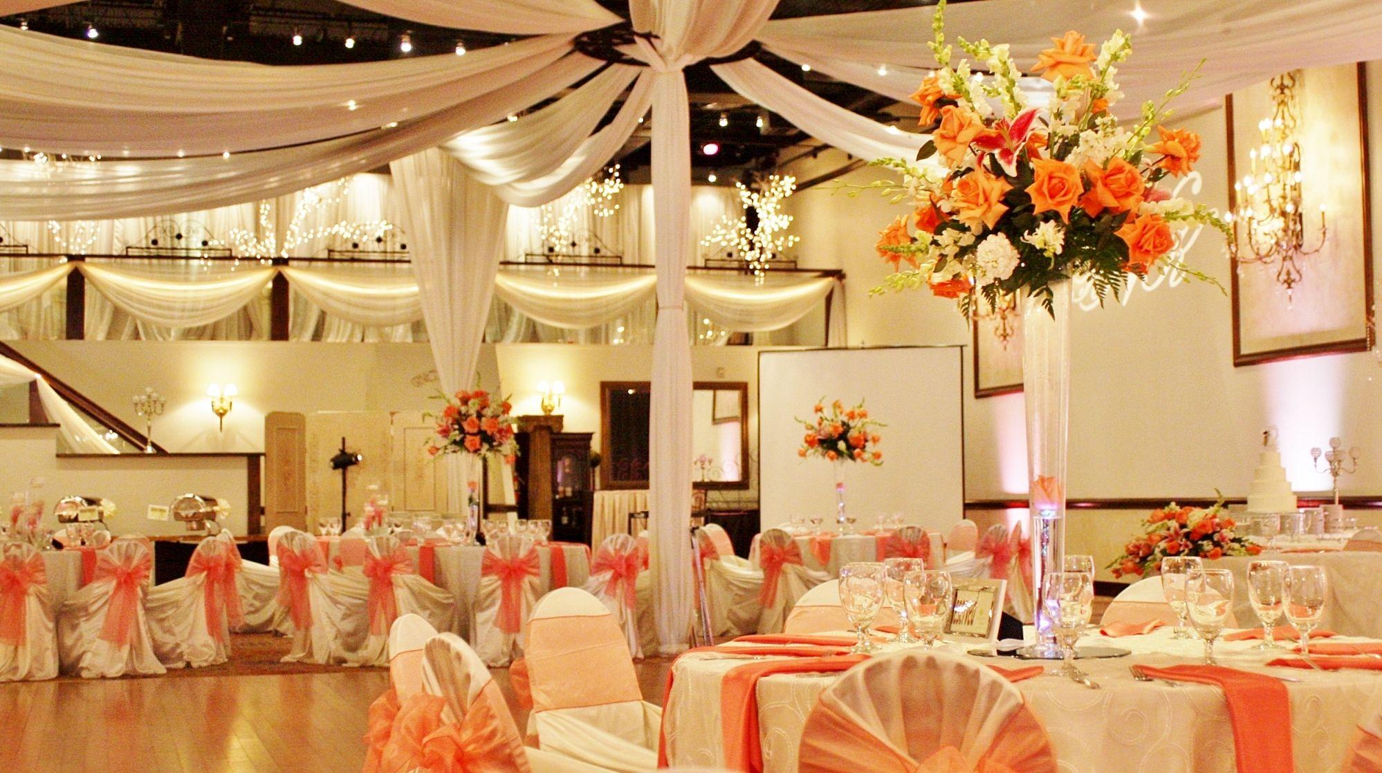Pelazzio Full Service Wedding Venue Can Help Create The Ceremony