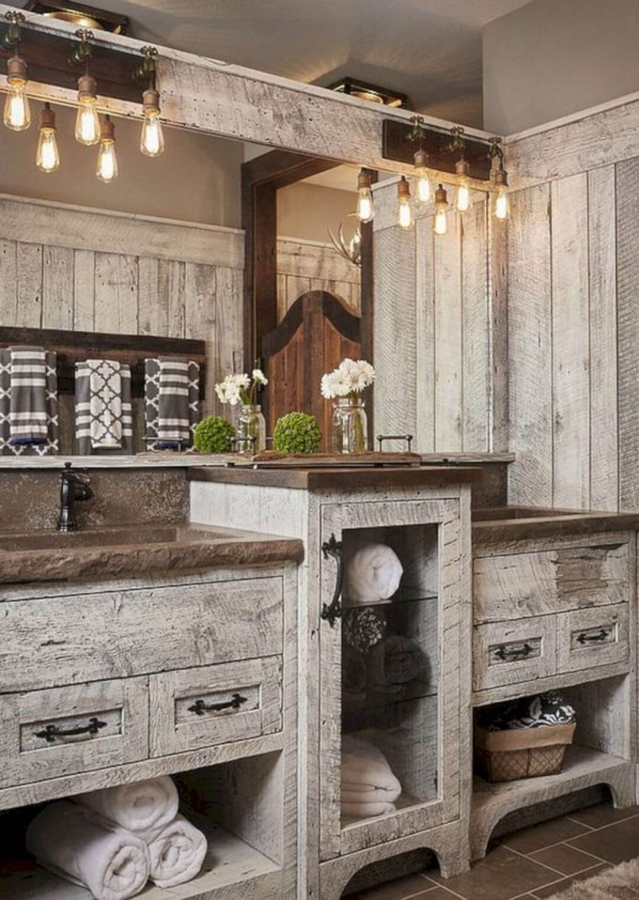 10 mindblowing inspirational distress bathroom vanity