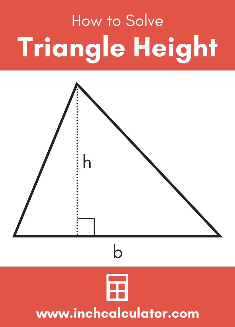 Triangle Height Calculator Inch Calculator In 2021 Maths Solutions Learning Math Education Math [ 1113 x 800 Pixel ]