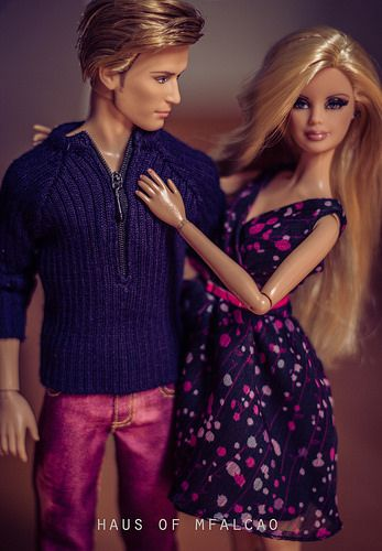 1075b41eeb2f Barbie   Ken