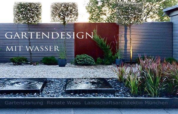 Tolle Garten Pflegeleicht Modern Galerie - Heimat Ideen - otdohnem.info