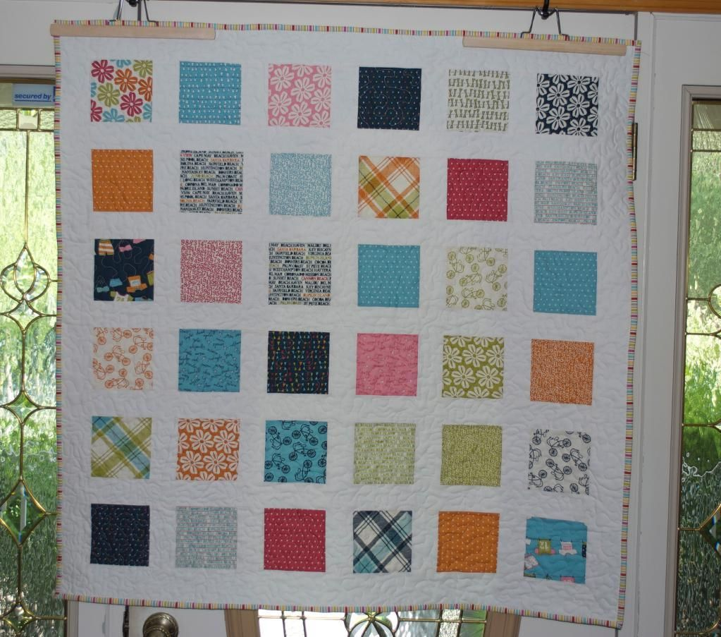images square quilt designs | Charm Square Quilt by like-to-sew ... : square quilt - Adamdwight.com