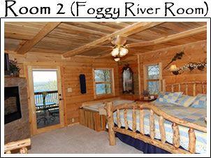 Lodging On Table Rock Lake Near Branson Missouri River Lodge Romantic Cabin Lodge