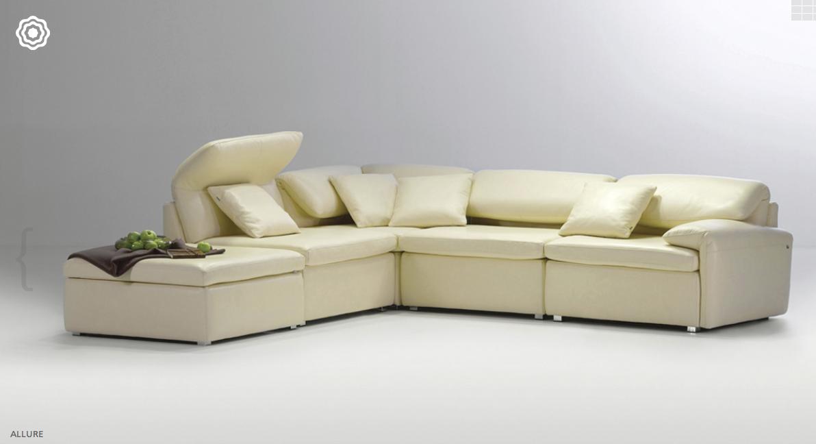 Good Domicil Sofa