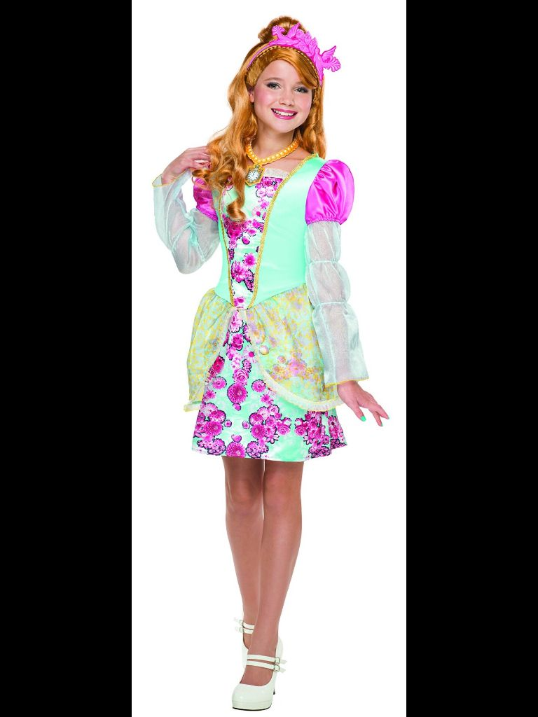 briar girls This ever after high - briar beauty child costume is perfect for any occasion find more great costume ideas at buycostumescom - where life's better in costume.