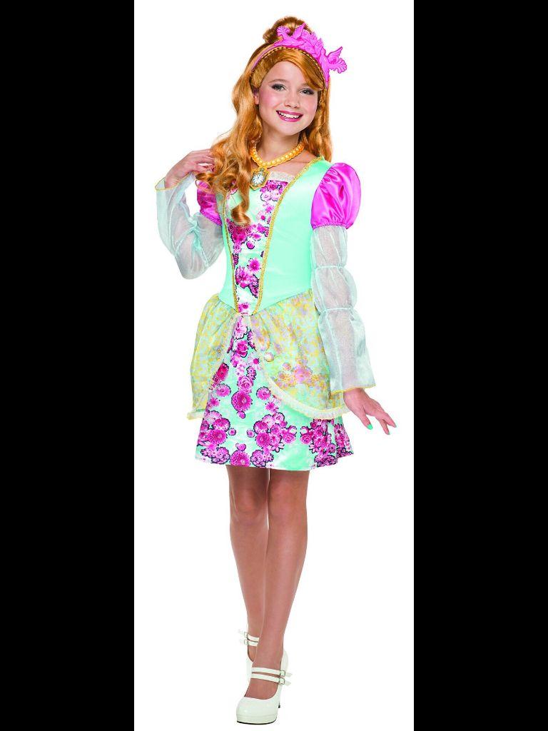 Children Costume Rubie/'s Official Ever After High Mattel Madeline Hatter Wig
