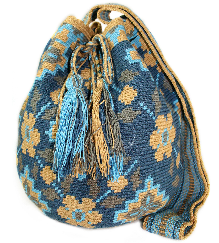 wayuu bag by trendy seasons   Wayuu bags   Pinterest   Gehäkelte ...