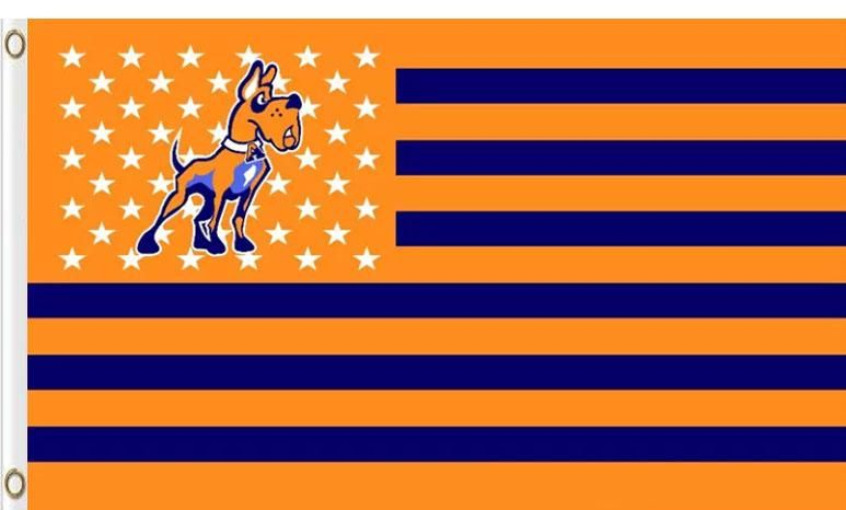 Albany Great Danes National Us Flag 3 5ft Great Dane Best Flags Flag