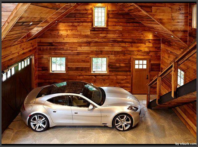 Garages On Pinterest Garage Plans Car Garage And Garage