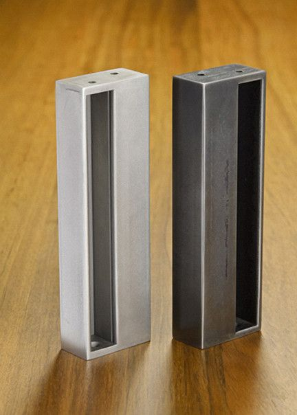 sliding door handle hardware. Sliding Door Pull- Tom Kundig 12th Ave Iron Collection....(Mary Handle Hardware S