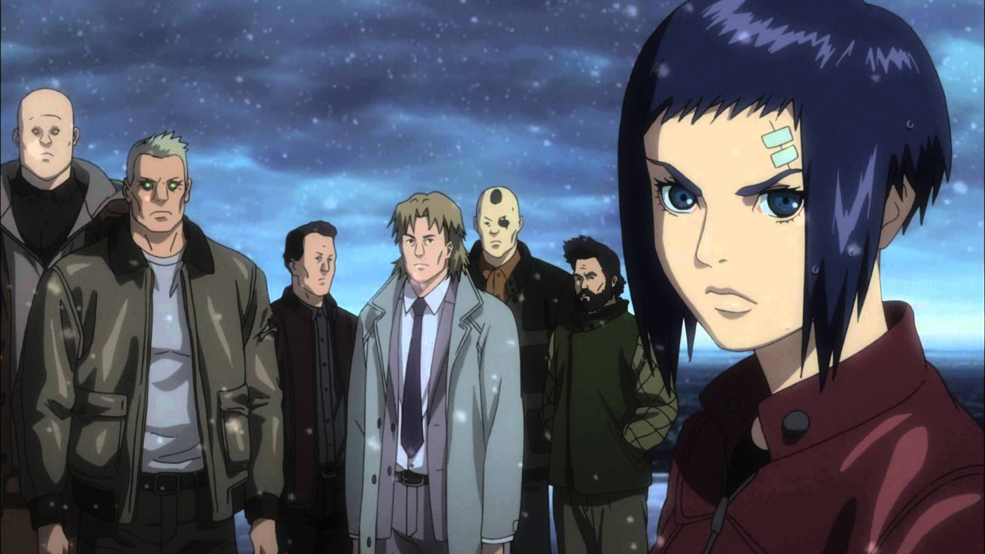 Related image Ghost in the shell, Ghost, Japanese animation