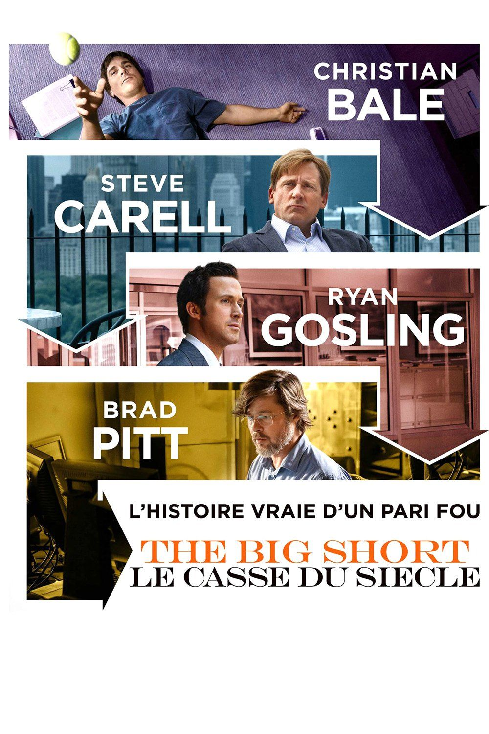 Le Pari Film Streaming Vf Gratuit : streaming, gratuit, Short, Casse, Siècle, (2015), Streaming,, Complet, Youwatch, FILMSTREAMING-HD.COM, Short,, Movie,, Movies, Online