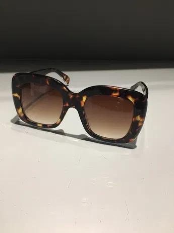 Duze Kwadratowe Okulary Celine Uv400 Wloszakowice Olx Pl Glasses Sunglasses Square Sunglass