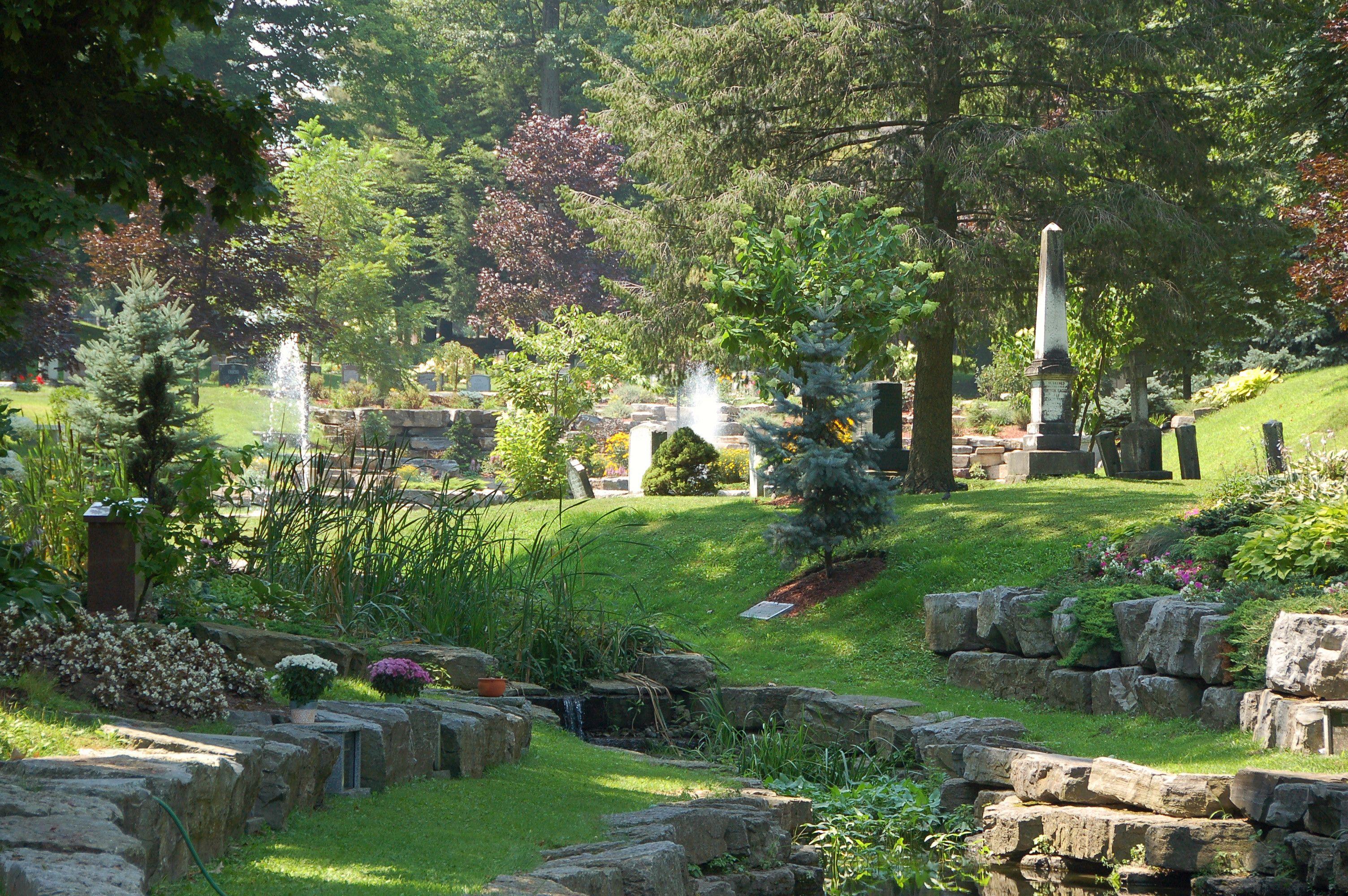 Cataraqui Cemetery Kingston Ontario Cemetery Kingston Ontario