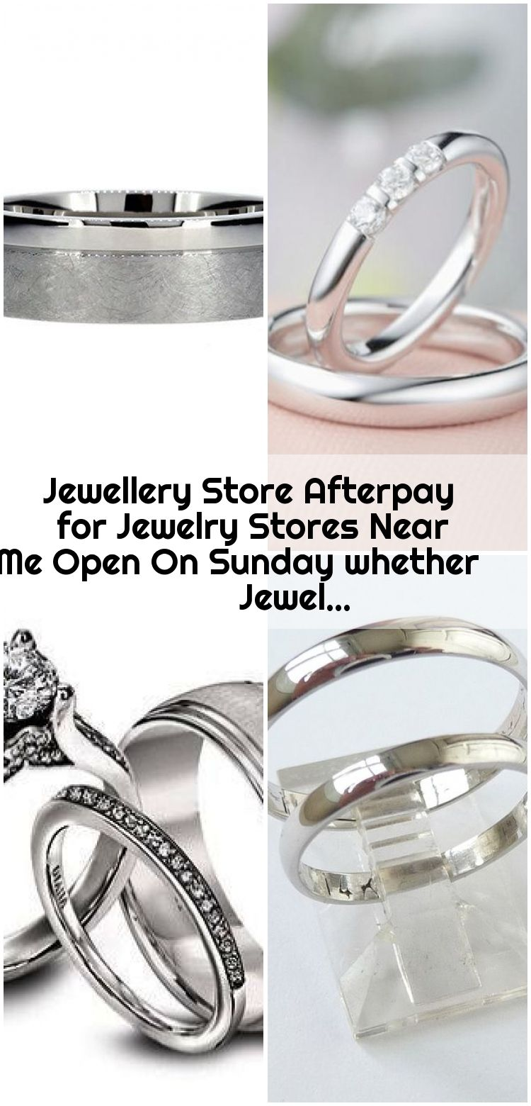 Jewellery Store Afterpay for Jewelry Stores Near Me Open