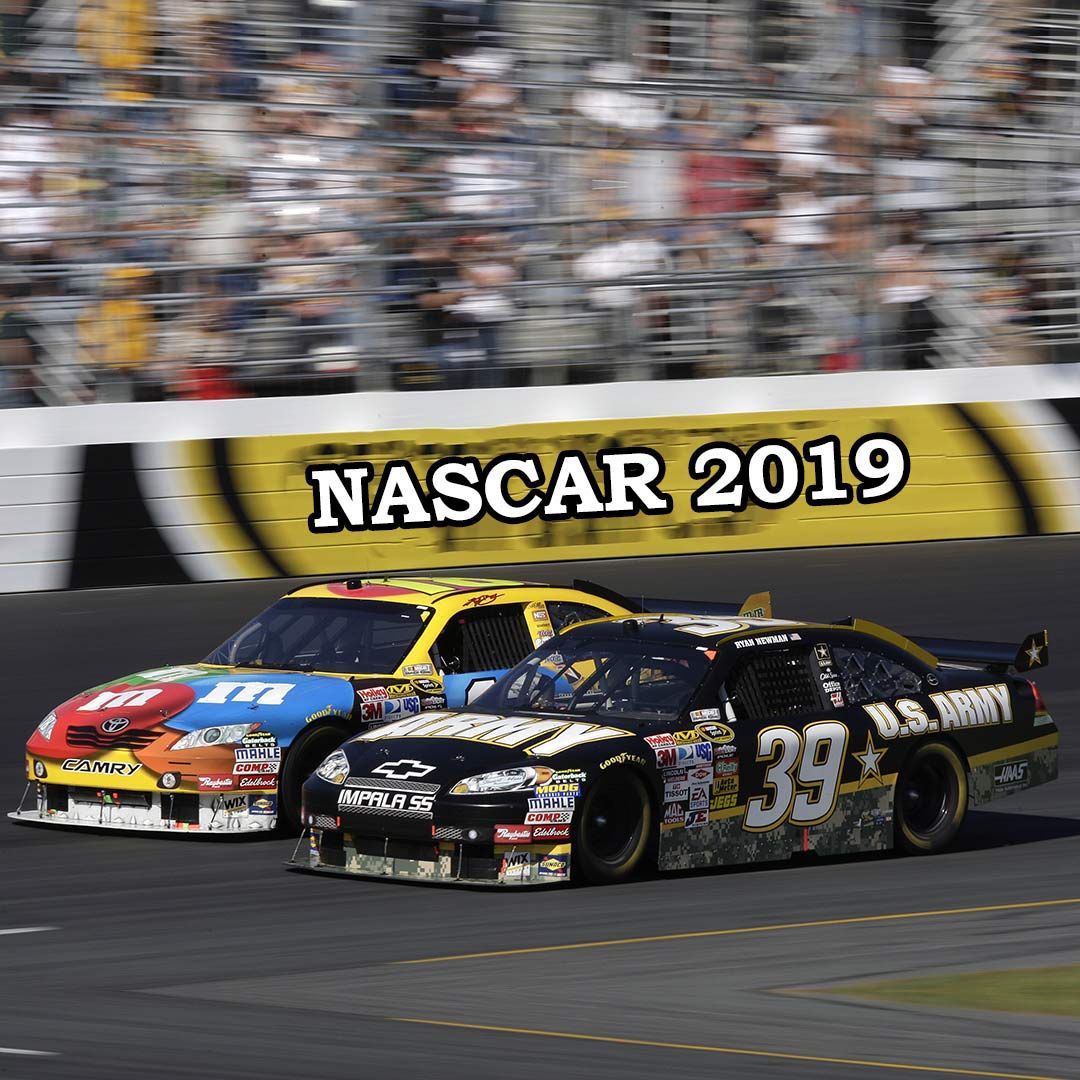 Want to stream the biggest carracing tournament in your